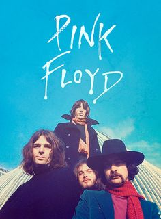 Pink Floyd - Holds the record for staying on the billboards chart at 741 weeks in a row. More than 14 years! That's how good they will always be.