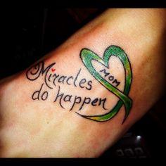 organ donation tattoos on pinterest organ donation green ribbon and tattoos and body art. Black Bedroom Furniture Sets. Home Design Ideas