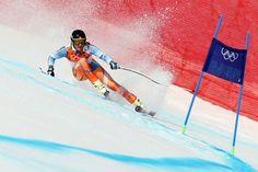 alpine_skiing_men_09_hd Alpine Skiing - Men's Super-G - Kjetil Jansrud - Norway - Gold Medallist