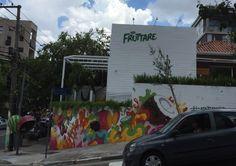 Loja conceito da Fruttare