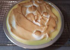 Voici la recette de la tarte aux Corn Flakes de maman.