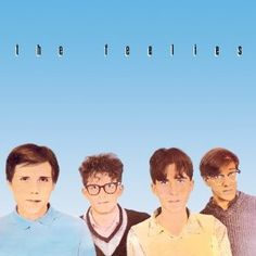 The Feelies - Crazy