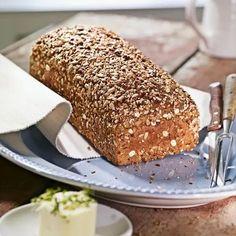 Mary Recipe, Tasty Bakery, Banana Bread Recipes, Pampered Chef, Bread Baking, Vegan Recipes, Vegan Food, Healthy Food, Clean Eating