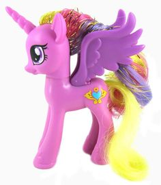 My Little Pony Friendship Is Magic Princess Cadence | eBay