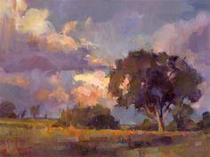 Colorful-Clouds Tom Nachreiner