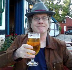 Svend Christensen ( Foto: Kurt Ljungberg )