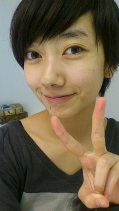 今日は生放送があるのさ。の画像 | 波瑠オフィシャルブログ「Haru's official blog」Po…