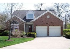 7848 Crystal Cove Pointe, Hamilton Twp, OH 45039 — Custom ranch patio home 2998 sq ft.OVER 70.000,00 WORTH EXTRAS for FREE, Granite floor thru out,Custom granite kitchen gas stove, finished lower level, with custom granite wet bar with cabinets, spa with sauna + hot tub with mirror walls.