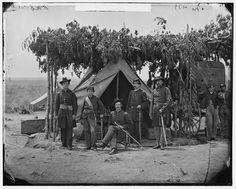 american cilil wR | American Civil War Union Soldiers