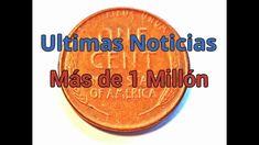 """""""Ultimas Noticias"""" // más de 1 millón!!"""