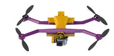 AirDog - Auto-Follow drone for GoPro camera