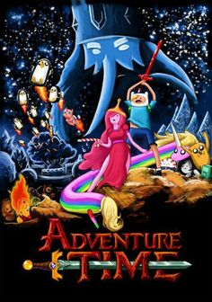 Adventure time Star Wars