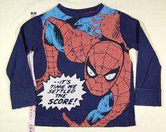650 Ft. - Pulóver - sötétkék, pókemberes Graphic Sweatshirt, T Shirt, Sweatshirts, Long Sleeve, Sleeves, Sweaters, Mens Tops, Fashion, Supreme T Shirt
