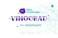 TM Vinograd Free Handwritten Typeface is a set of display font, very specific and contrast! These fonts are suitable /Volumes/Marketing/_MOM/Design Freebies/Free Design Resources/Vova-Egoshin_TM-Vinograd-free-fonts_310117