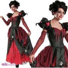 Sie Sinder-erwachsenes Abendkleid-Halloween, Vampir Königin, Witch Cinderella