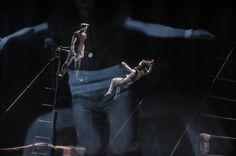 Musique Kris Defoort - Livret Laurent Gaudé - Direction artistique Philippe de Coen - Mise en scène Fabrice Murgia #operaderouen #Cirque-Théâtre d'Elbeuf @Feria Musica crédit photos : Hubert Amiel