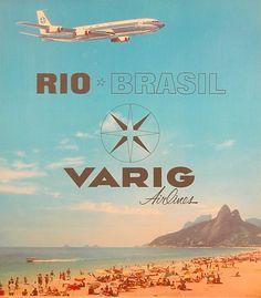 Brazil - Varig