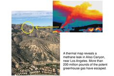 California Environment Crisis. How Do You Stop the Biggest Gas Leak Ever? - Bloomberg Business