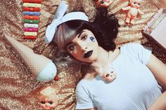 Interview with Melanie Martinez on 'Dollhouse' EP and Life out on the Road - DIY marketing for artists