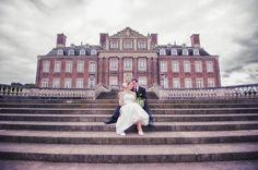 Als Hochzeitsfotograf in Münster und am Schloss Nordkirchen » Axel Link Photography