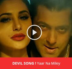 Official 'Devil Yaar Naa Miley' song from #Kick