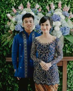 Happy engagement @dayintaadidyaksa & Reza, both in #askyfebrianti