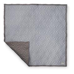Signature Quilt Baby - OCS - Grey