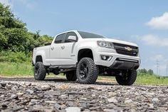 I genuinely adore this color scheme for this car New Chevy Truck, Lifted Chevy Trucks, Chevrolet Trucks, Pickup Trucks, Mini Trucks, New Trucks, Cool Trucks, Jeep Suv, Jeep Truck