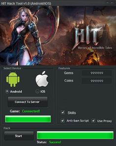 HIT Hack Tool v1.0 1