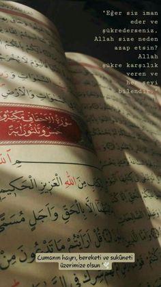Instagram Heart, Book Instagram, Duaa Islam, Allah Islam, Islamic Inspirational Quotes, Islamic Quotes, Quran Wallpaper, Quran Book, Islam Marriage