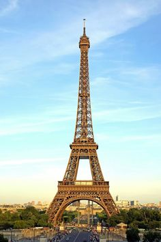 Photo about The Eiffel tower as seen from the Trocadero square - Paris, France. Image of eiffel, parisian, european - 631870 Gustave Eiffel, Paris Images, Paris Love, Places In Europe, Red River, Dream Vacations, Parisian, Beautiful Places, Stock Photos
