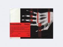 Geigy – Butazolidina