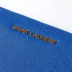サンローランから売れ筋長財布10選!これであなたも「モードの帝王」に!