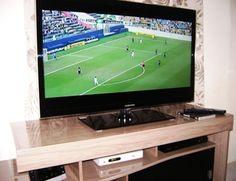 A Matemática por trás dos tamanhos das TVs