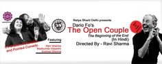 The Open Couple  in Andheri Base: Mumbai