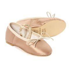 Star Elasticated Ballerinas-product
