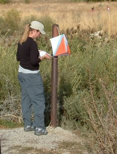 Orienteering Utah.  A group that puts on free orienteering activities several time a year. What a great activity for scouts!   Note: I just read in the Guide for Safe Scouting that Orienteering is not an approved activity for Webelos. However, since this is an organized event with many participants... I'd check with my committee chair for approval.
