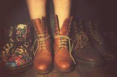 Resultado de imagen de tumblr shoes vintage