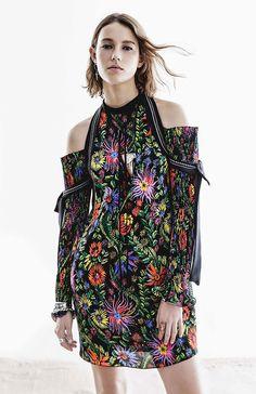 Dress by Phillip Lim Pre-Spring 2017 | Lovika