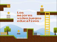 Los 10 mejores videojuegos educativos | El Blog de Educación y TIC. En este blog nos muestran 10 videojuegos que pueden aplicarse al ámbito educativo, como Minecraft o Simcity. Espero que os sirva de ayuda y de interés Flipped Classroom, Video Games, Teaching, Minecraft, Blog, Study, Ideas, Learning, Tecnologia