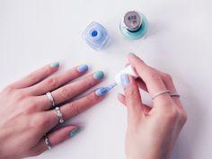 Beauty summer trend: Nailed it! | Negin Mirsalehi