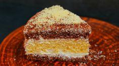 Торт Сметанник – самый простой и очень вкусный домашний торт Sweet Bakery, Cornbread, Vanilla Cake, Sweets, Make It Yourself, Baking, Ethnic Recipes, Desserts, Food