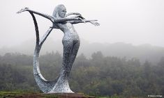 Andy Scott   Sculpture   Arria