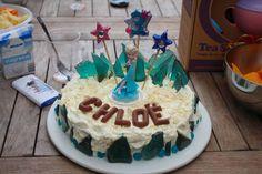 3er. Cumpleaños de Chloë