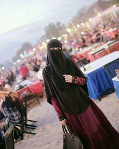 #hijab #hijab #niqab