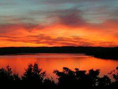 Table Rock Lake, Kimberling City, MO
