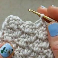 Crochet Twist, Crochet Geek, Crochet Beanie, Crochet Braids, Crochet Dolls, Crochet Stitches, Knit Crochet, Crochet Patterns, Crochet Hats