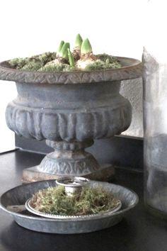 love the urn
