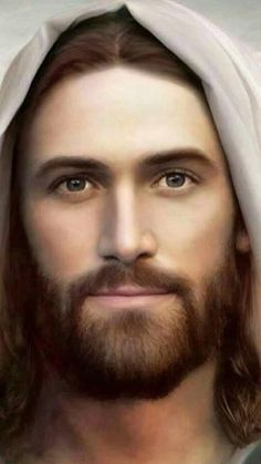 Church Pictures, Pictures Of Jesus Christ, Jesus Christ Images, Names Of Jesus, Jesus Our Savior, God Jesus, Jesus Christ Painting, Image Jesus, God Is For Me