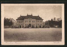 Kromhout Kazerne 1923